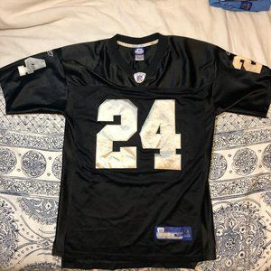 Other - Michael Huff Jersey, Size 50